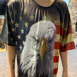 Other - Bald Eagle American T Shirt